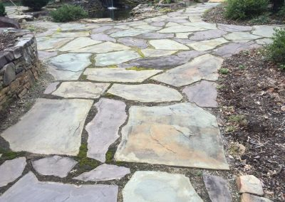 hardscape stepping stones 2